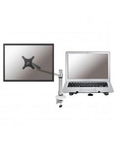 """Newstar FPMA-D300NOTEBOOK fäste och ställ till bildskärm 68.6 cm (27"""") Silver Newstar FPMA-D300NOTEBOOK - 1"""