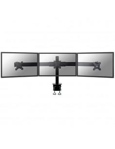"Newstar FPMA-D700D3 monitorin kiinnike ja jalusta 68.6 cm (27"") Puristin Musta Newstar FPMA-D700D3 - 1"