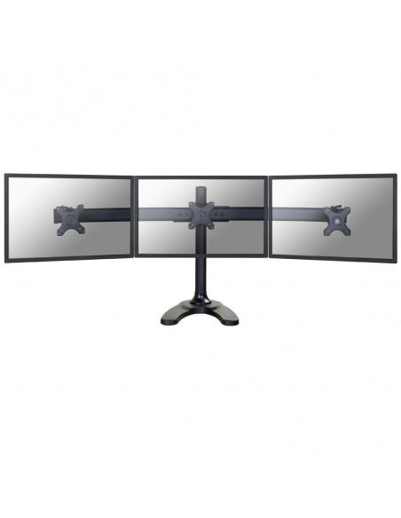 """Newstar FPMA-D700DD3 monitorin kiinnike ja jalusta 68.6 cm (27"""") Musta Newstar FPMA-D700DD3 - 1"""