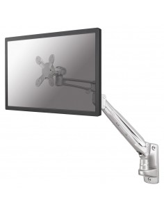 "Newstar FPMA-W940 tv-fäste 76.2 cm (30"") Silver Newstar FPMA-W940 - 1"
