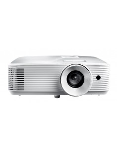 Optoma HD29H dataprojektori Pöytäprojektori 3400 ANSI lumenia DLP 1080p (1920x1080) 3D Valkoinen Optoma E1P0A2IWE1Z2 - 1