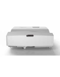 Optoma EH330UST datorprojektorer Bordsprojektor 3600 ANSI-lumen DLP 1080p (1920x1080) 3D kompatibilitet Vit Optoma E1P1A1GWE1Z1