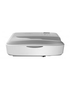 Optoma ZH500UST dataprojektori Kattoon kiinnitettävä projektori 5000 ANSI lumenia DLP 1080p (1920x1080) 3D Valkoinen Optoma E1P1