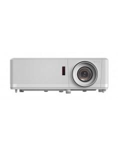 Optoma ZH406 data projector Desktop 4500 ANSI lumens DLP 1080p (1920x1080) 3D White Optoma E1P1A3DWE1Z1 - 1