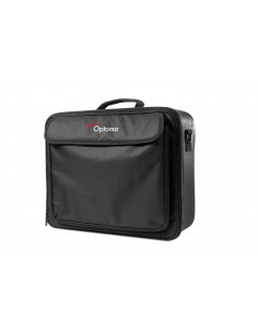Optoma Carry bag L projektorikotelo Musta Optoma SP.72801GC01 - 1
