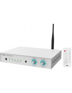 Vision AV-1800+SP-1800 äänenvahvistin Koti Valkoinen Vision AV-1800+SP-1800 - 1