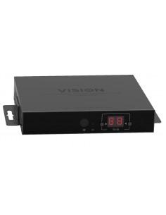 Vision TC-MATRIXTX AV-signaalin jatkaja AV-lähetin Musta Vision TC-MATRIXTX - 1
