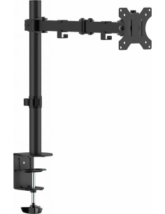 """Vision VFM-DP2B fäste och ställ till bildskärm 81.3 cm (32"""") Klämma Svart Vision VFM-DP2B - 1"""