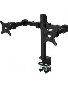 """Vision VFM-DPD monitorin kiinnike ja jalusta 76.2 cm (30"""") Puristin Musta Vision VFM-DPD - 1"""