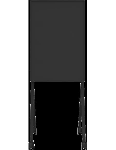 """Vision VFM-F10/BL kyltin näyttökiinnike 139.7 cm (55"""") Musta Vision VFM-F10/BL - 3"""