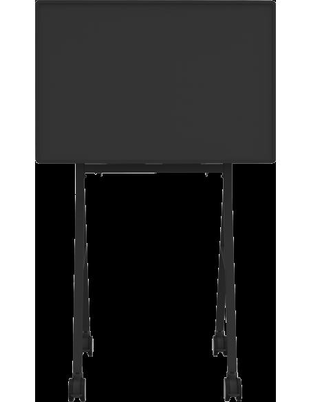 """Vision VFM-F10/BL kyltin näyttökiinnike 139.7 cm (55"""") Musta Vision VFM-F10/BL - 5"""