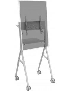 "Vision VFM-F10/WH signage display mount 139.7 cm (55"") White Vision VFM-F10/WH - 1"