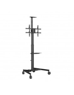 "Vision VFM-F20 monitor mount / stand 177.8 cm (70"") Black Vision VFM-F20 - 1"