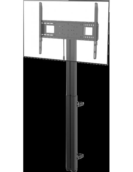 """Vision VFM-F30 monitorin kiinnike ja jalusta 2.29 m (90"""") Musta Vision VFM-F30 - 4"""