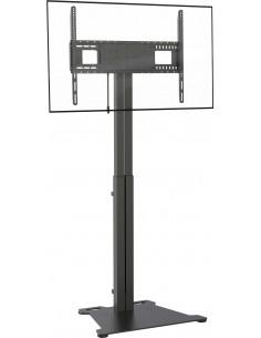"""Vision VFM-F30/FP monitorin kiinnike ja jalusta 2.29 m (90"""") Musta Vision VFM-F30/FP - 1"""