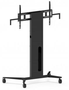 Vision VFM-F40/WXL monitorin kiinnike ja jalusta Musta Vision VFM-F40/WXL - 1