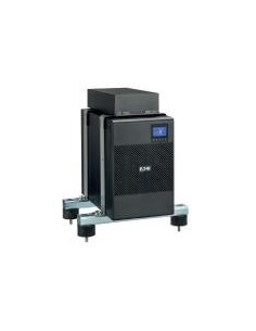 Eaton 9SX3000IM strömskydd (UPS) Dubbelkonvertering (Online) 3000 VA 2700 W 9 AC-utgångar Eaton 9SX3000IM - 1