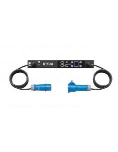 Eaton EILB13 power distribution unit (PDU) 1 AC outlet(s) 0U Black Eaton EILB13 - 1
