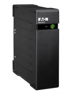 Eaton Ellipse ECO 650 USB IEC Standby (Offline) VA 400 W 4 AC outlet(s) Eaton EL650USBIEC - 1