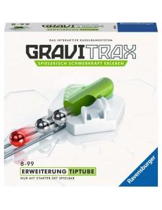 Ravensburger GraviTrax bil- och tågbana för barn Ravensburger 27618 9 - 1