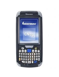 "Intermec CN70 mobiilitietokone 8.89 cm (3.5"") 480 x 640 pikseliä Kosketusnäyttö 450 g Intermec CN70AQ1KC00W4100 - 1"
