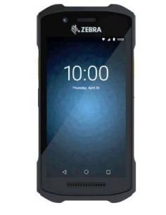 "Zebra TC26 mobiilitietokone 12.7 cm (5"") 1280 x 720 pikseliä Kosketusnäyttö 236 g Musta Zebra TC26BK-11D221-A6 - 1"