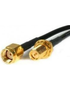 Extreme networks 25-72178-01 coaxial cable Black Extreme 25-72178-01 - 1