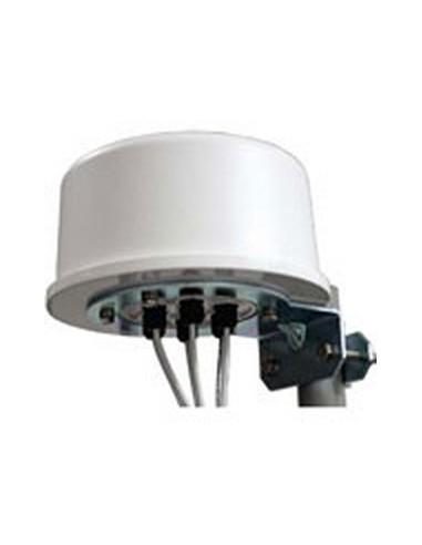 Zebra ML-2452-HPA6X6-036 nätverksantenner Rundstrålande antenn N-typ 6 dBi Extreme ML-2452-HPA6X6-036 - 1