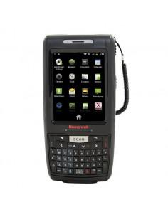 """Honeywell Dolphin 7800 mobiilitietokone 8.89 cm (3.5"""") Kosketusnäyttö Musta Honeywell 7800L0Q-0C643XEH - 1"""