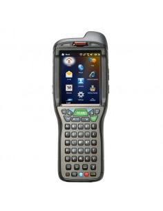 """Honeywell Dolphin 99EX mobiilitietokone 9.4 cm (3.7"""") 480 x 640 pikseliä Kosketusnäyttö 505 g Musta, Harmaa Honeywell 99EXL02-0C"""