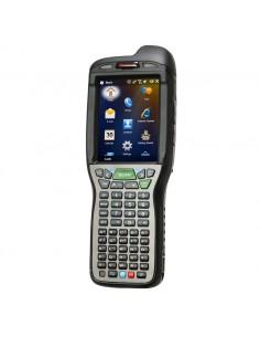 """Honeywell Dolphin 99EX mobiilitietokone 9.4 cm (3.7"""") 480 x 640 pikseliä Kosketusnäyttö 505 g Musta, Harmaa Honeywell 99EXL03-0C"""