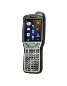 """Honeywell Dolphin 99EX mobiilitietokone 9.4 cm (3.7"""") 480 x 640 pikseliä Kosketusnäyttö 520 g Musta Honeywell 99EXL03-0C212SE -"""