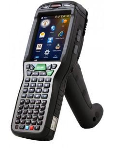 """Honeywell Dolphin 99GX mobiilitietokone 9.4 cm (3.7"""") 480 x 640 pikseliä Kosketusnäyttö 621 g Musta Honeywell 99GXL01-00112SE -"""