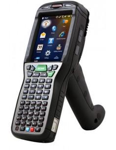 "Honeywell DOLPHIN 99GX handheld mobile computer 9.4 cm (3.7"") 480 x 640 pixels Touchscreen 621 g Black Honeywell 99GXL01-00212SE"
