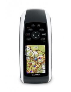 "Garmin GPSMAP 78 navigator Handheld 6.6 cm (2.6"") LCD 218.3 g Garmin 010-00864-00 - 1"