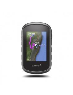 "Garmin eTrex Touch 35 navigator Handheld 6.6 cm (2.6"") TFT Touchscreen 159 g Black Garmin 010-01325-11 - 1"