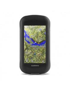 """Garmin Montana 680t navigaattori Kannettava 10.2 cm (4"""") TFT Kosketusnäyttö 289 g Musta Garmin 010-01534-12 - 1"""