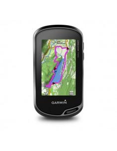 Garmin Oregon 750t GPS-spårare Personal 4 GB Svart Garmin 010-01672-31 - 1