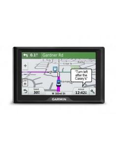 "Garmin Drive 51 LMT-S navigatorer Fast 12.7 cm (5"") TFT Pekskärm 170.8 g Svart Garmin 010-01678-12 - 1"