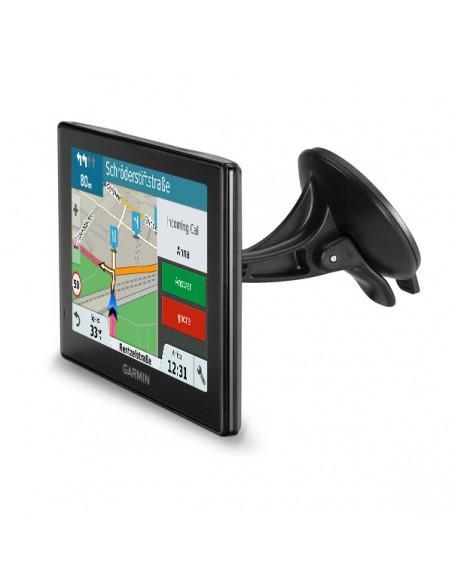 "Garmin DriveSmart 51 LMT-D navigatorer Fast 12.7 cm (5"") TFT Pekskärm 173.7 g Svart Garmin 010-01680-13 - 4"