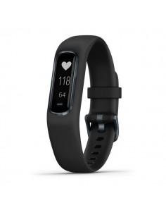 Garmin vívosmart 4 OLED Armband med aktivitetsspårare Svart Garmin 010-01995-03 - 1