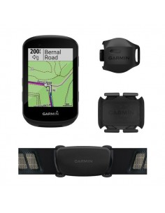 "Garmin Edge 530 Sensor Bundle 6.6 cm (2.6"") Wireless bicycle computer Black Garmin 010-02060-11 - 1"