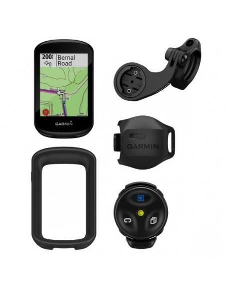 "Garmin Edge 830 6.6 cm (2.6"") Wireless bicycle computer Black Garmin 010-02061-21 - 1"