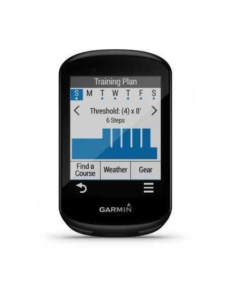 "Garmin Edge 830 6.6 cm (2.6"") Wireless bicycle computer Black Garmin 010-02061-21 - 5"