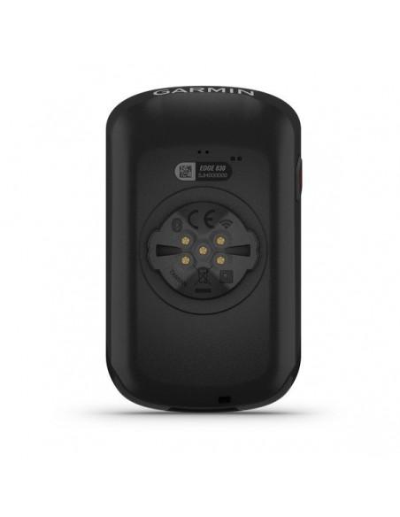 "Garmin Edge 830 6.6 cm (2.6"") Wireless bicycle computer Black Garmin 010-02061-21 - 10"