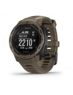 Garmin Instinct Tactical Edition Brown GPS (satellite) Garmin 010-02064-71 - 1