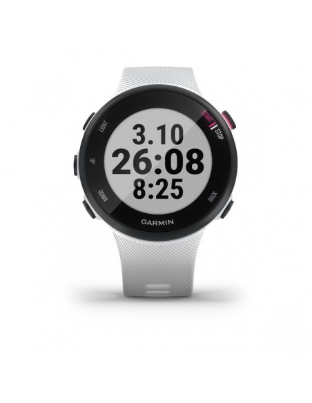 "Garmin Forerunner 45S 2.64 cm (1.04"") 42 mm Musta GPS (satelliitti) Garmin 010-02156-10 - 5"