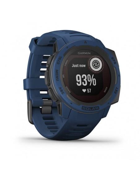 Garmin Instinct Solar MIP Blue GPS (satellite) Garmin 010-02293-01 - 3