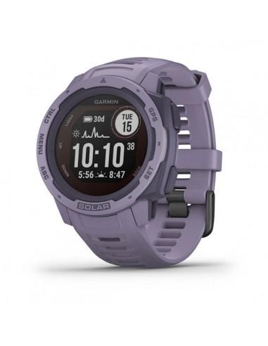 Garmin Instinct Solar MIP Purple GPS (satellite) Garmin 010-02293-02 - 1