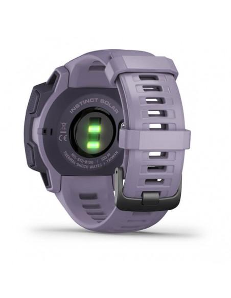 Garmin Instinct Solar MIP Purple GPS (satellite) Garmin 010-02293-02 - 9